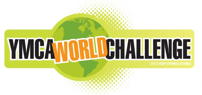 YMCA World Challenge logo